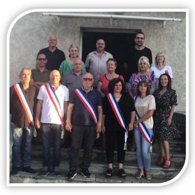 Conseil municipal 2020